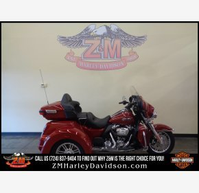 2021 Harley-Davidson Trike Tri Glide Ultra for sale 201029286