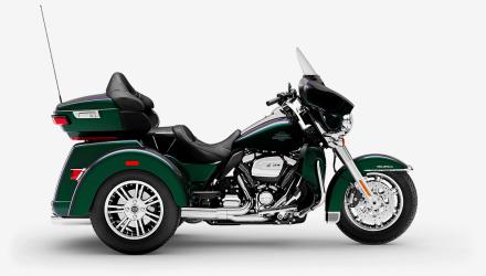 2021 Harley-Davidson Trike Tri Glide Ultra for sale 201045211