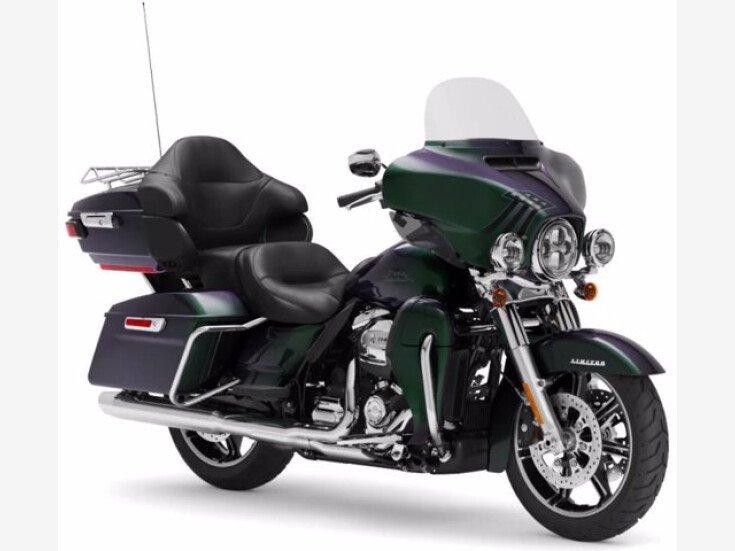 2021 Harley-Davidson Trike for sale 201062495
