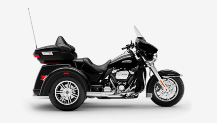 2021 Harley-Davidson Trike Tri Glide Ultra for sale 201064146