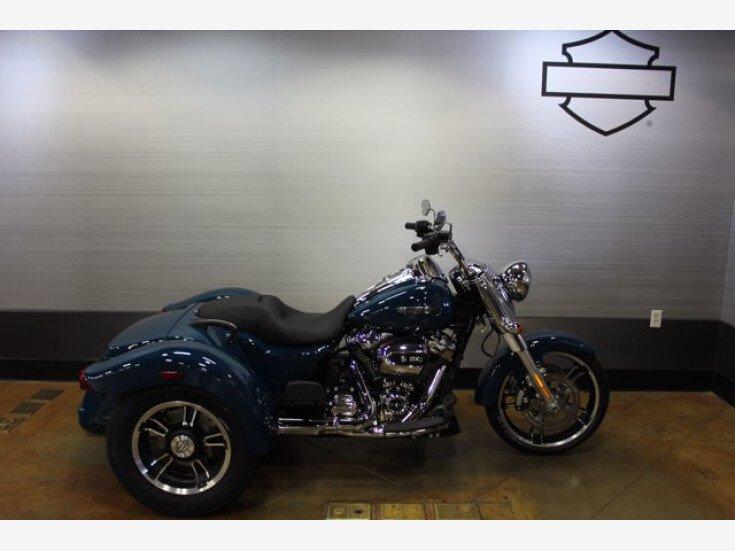 2021 Harley-Davidson Trike for sale 201064218