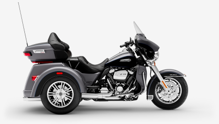 2021 Harley-Davidson Trike Tri Glide Ultra for sale 201065684