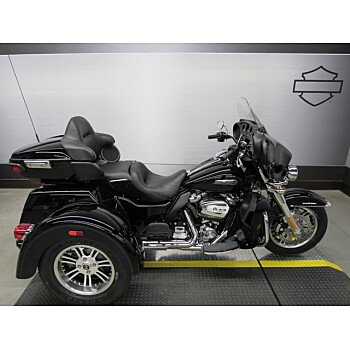 2021 Harley-Davidson Trike Tri Glide Ultra for sale 201077234