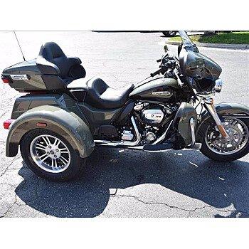 2021 Harley-Davidson Trike for sale 201078598