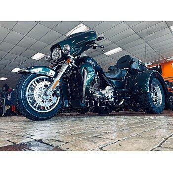 2021 Harley-Davidson Trike Tri Glide Ultra for sale 201110841