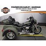 2021 Harley-Davidson Trike for sale 201121022