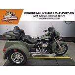 2021 Harley-Davidson Trike for sale 201121067
