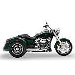 2021 Harley-Davidson Trike Freewheeler for sale 201140246