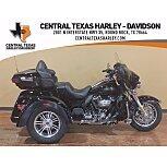 2021 Harley-Davidson Trike Tri Glide Ultra for sale 201164579
