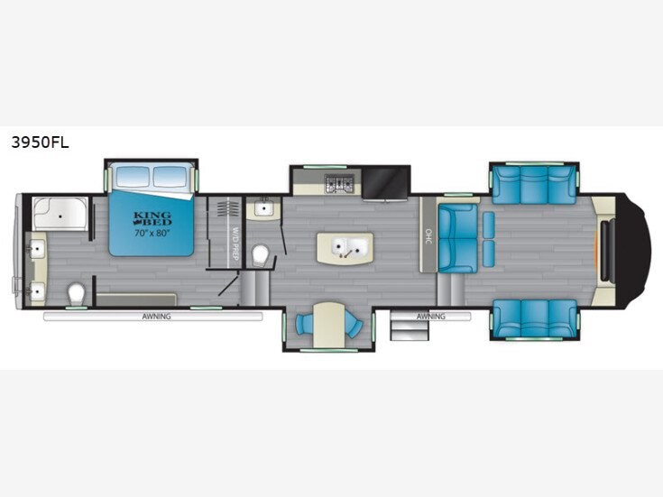 2021 Heartland Bighorn for sale 300280755
