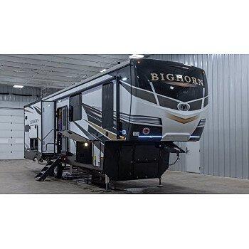 2021 Heartland Bighorn for sale 300318256