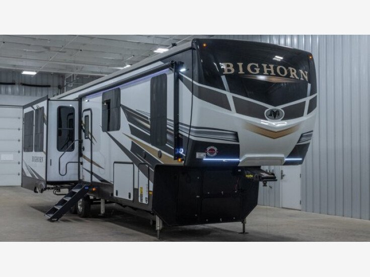 2021 Heartland Bighorn for sale 300318345