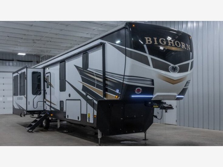 2021 Heartland Bighorn for sale 300318684