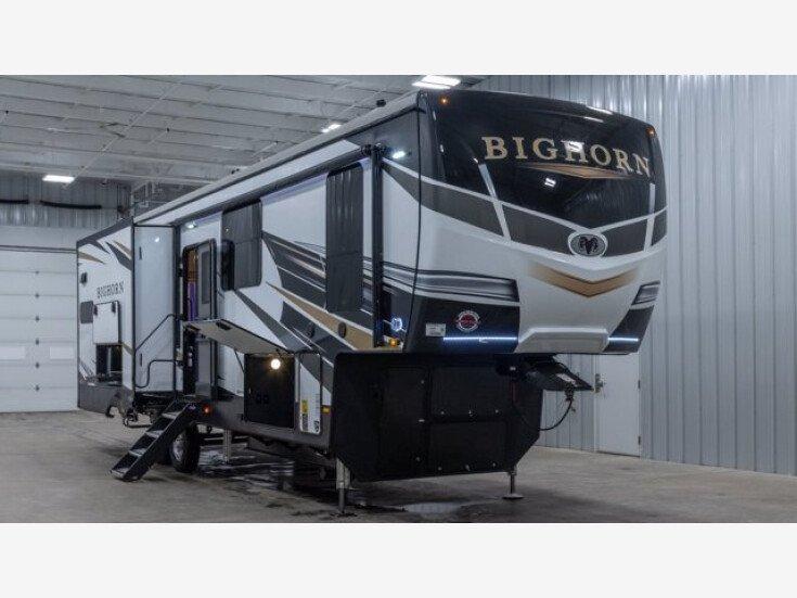 2021 Heartland Bighorn for sale 300328750