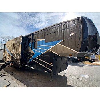 2021 Heartland Cyclone for sale 300279960