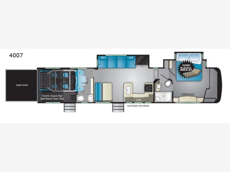 2021 Heartland Cyclone for sale 300283688