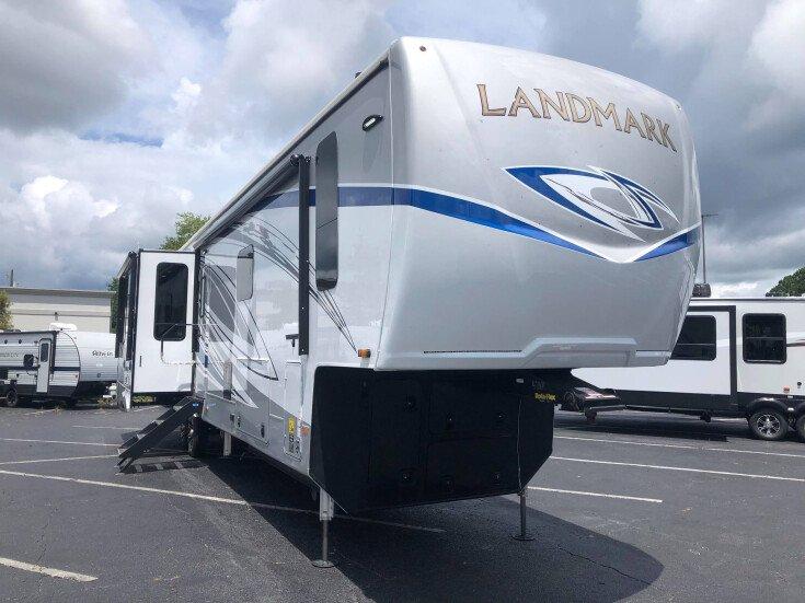 2021 Heartland Landmark for sale 300317391