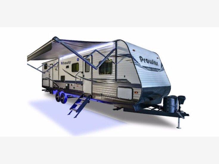 2021 Heartland Prowler for sale 300310809