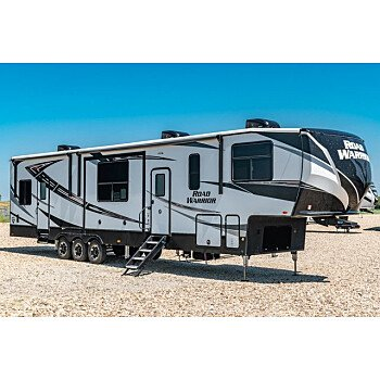 2021 Heartland Road Warrior for sale 300241498