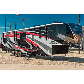 2021 Heartland Road Warrior for sale 300241499