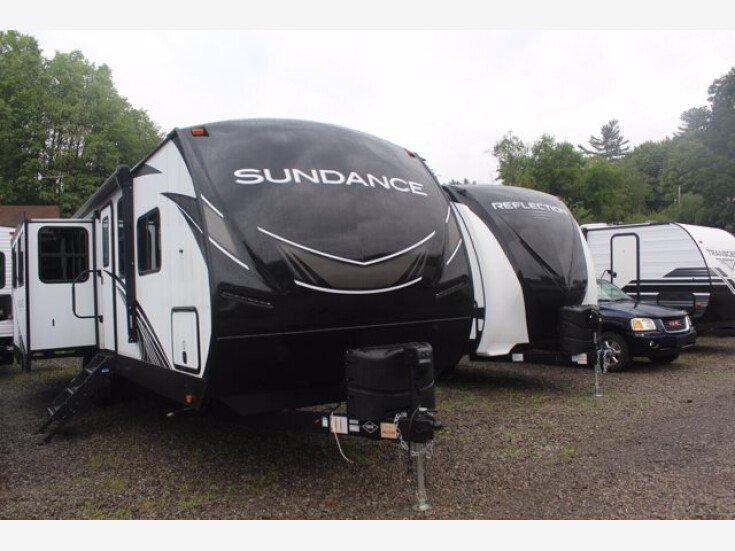2021 Heartland Sundance for sale 300284723