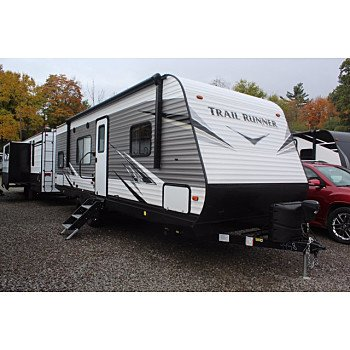 2021 Heartland Trail Runner for sale 300252019