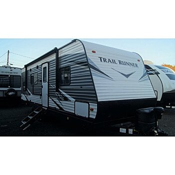 2021 Heartland Trail Runner for sale 300279341