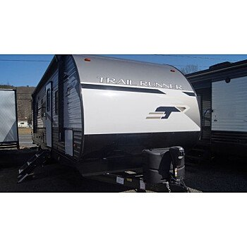 2021 Heartland Trail Runner for sale 300282295