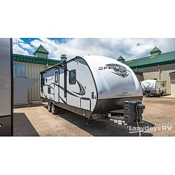 2021 Highland Ridge Ultra Lite 2410RL for sale 300256644