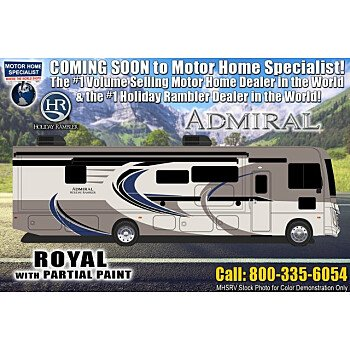2021 Holiday Rambler Admiral for sale 300249211