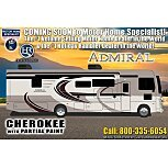 2021 Holiday Rambler Admiral for sale 300254102