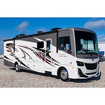 2021 Holiday Rambler Invicta for sale 300241533
