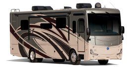 2021 Holiday Rambler Nautica 34RX specifications