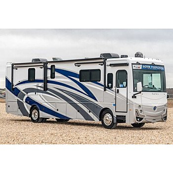 2021 Holiday Rambler Nautica for sale 300266169
