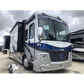 2021 Holiday Rambler Navigator for sale 300249190