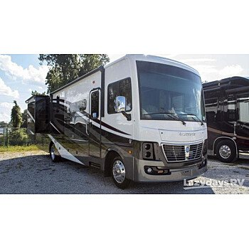 2021 Holiday Rambler Vacationer 35K for sale 300272000