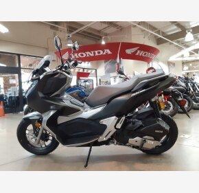 2021 Honda ADV150 for sale 200940009