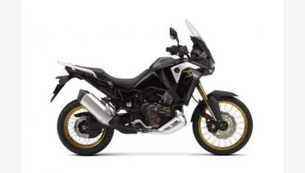 2021 Honda Africa Twin Adventure Sports ES DCT for sale 201034595
