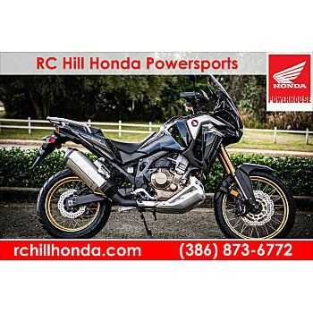 2021 Honda Africa Twin for sale 201042278
