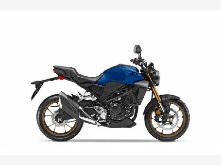 2021 Honda CB300R for sale 200950359