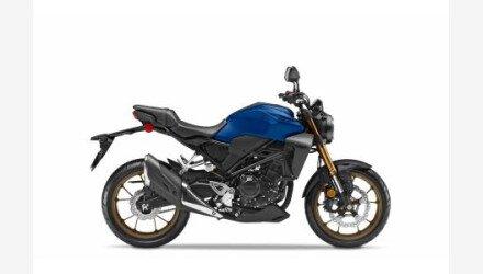 2021 Honda CB300R for sale 200956184