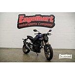 2021 Honda CB300R for sale 201149542
