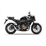 2021 Honda CB500F for sale 201007542