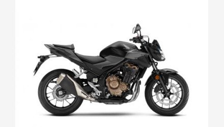 2021 Honda CB500F for sale 201039834