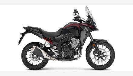 2021 Honda CB500X for sale 200954896