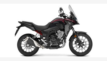 2021 Honda CB500X for sale 200955005