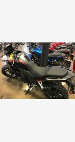 2021 Honda CB500X for sale 201001009