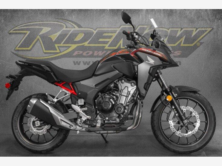 2021 Honda CB500X for sale 201159845