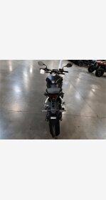 2021 Honda CB650R ABS for sale 201034781