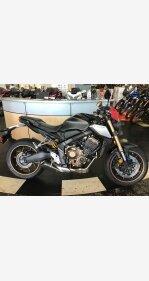 2021 Honda CB650R ABS for sale 201035643